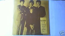 THE BEATLES SWEET TRAX DOUBLE LP LIVE BOOTLEG