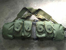 Toysoldier Oliver Drab 1879A Split Front Chest Rig pouch