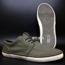 CALL IT SPRING (ALDO) BEARUP GREEN BROWN MENS CASUAL SHOES