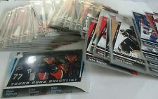 2009-10 Upper Deck UD Young Guns YG Lot RC Set Completer U Pick 09/10 Rookie