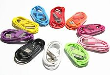 1M (3ft) USB Data Sync Charger For Apple iPhone 4 4S 4G 4th Cable Adapter  #