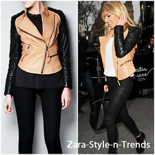 All size - GORGEOUS ZARA 2015 BLAZER WITH ELBOW PATCHES LIGHT WEIGHT COAT JACKET