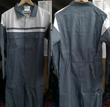 Multi-Coloured Overalls with Chest Pockets – Wide Range of Sizes and Colours