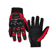Motocross Racing Pro-biker Motorcycle Motorbike Full Finger Gloves M L XL XXL
