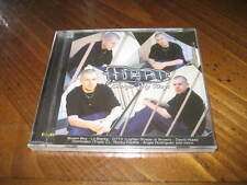 Chicano Rap CD SELO - Changin My Ways - Dominator Rocky Padilla Nikki David Wade