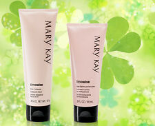 Mary Kay Antiaging set TimeWise 3-In-1 Cleanser and  Age-Fighting Moisturizer