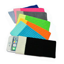 """Sock Bag Sleeve Cloth Skin Case Cover for iPhone 6 6S ( 4.7"""" )"""