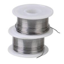 63/37 Tin Lead Line Rosin Core Solder Flux Soldering Welding Iron Wire Reel 50g