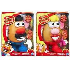 HASBRO - PLAYSKOOL MR AND MRS POTATO HEAD - Ages 2+