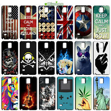 CUSTODIA COVER CASE TPU MORBIDA PER SAMSUNG GALAXY NOTE 4 IV FANTASIA D