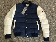 NEW2016 F32 ITALY PUFFER DOWN Bomber WINTER COAT VARSITY BASEBALL Jacket Piumino