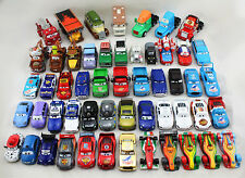 Rare 1:55 Disney Pixar Diecast Metal Cars1 2 New Frank Car Toy