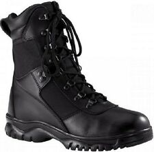 "Tactical Boots 8"" Forced Entry Waterproof Tactical Boots Moisture Wicking 5052"