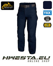 Helikon-Tex® UTP FREE SHIPPING tactical Pants - Ripstop - Navy Blue