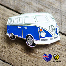 Combi Van Motorhome Car Automobile Vehicle Belt buckle