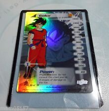 GOKU 179 SAGA SCORE HOLO FOIL DRAGON BALL Z NM-MINT LIMITED