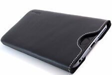 Samsung Galaxy Alpha Leather Phone Cover Pouch Tab Case WISH ENGRAVINGS