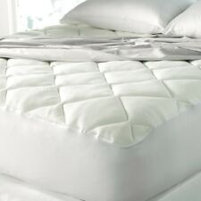 Downlite SpaLux Cool Bamboo Mattress Pad FULL QUEEN KING   Plush & Extra Thick