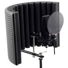 sE Electronics X1 Studio Bundle Vocal Microphone Pack with Reflextion Filter