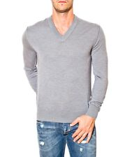 Dolce&Gabbana Sweater Pullover -10% MADE IN ITALY Man Offer GM220K-F55A7-N2613