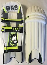 BAS MIllenium Cricket Batting Pads (Youth & Adult) +AU Stock +Free Ship & Extras