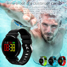 S99A Bluetooth Quad Core WiFi Smart Watch Phone mate Pedometer For Android IOS