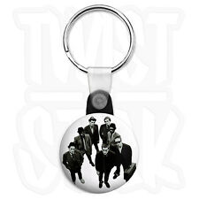 The Specials Photo - 25mm Rude Boy, Ska Keyring Button Badge, Zip Pull Option