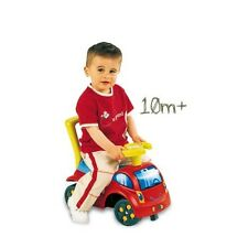 Initio Baby Walker Ride On Car Learn Babies First Steps by Simba Smoby 440821