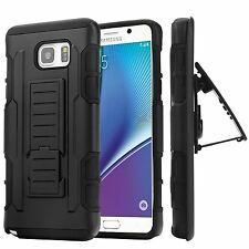 for Galaxy s6 edge Plus Hybrid Dual Layer Combo Armor Defender Protective Case