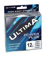 Ultima NEW Power Plus Fishing Line - All Sizes *Clearance*