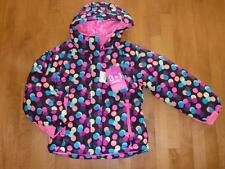 Girls 3 in 1 The CHILDRENS PLACE Winter Coat Ski Jacket Size 7/8 10/12 liner NWT
