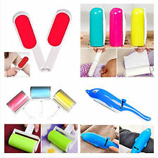 FAD Washable Sticky Picker Cleaner Lint Roller Pet Hair Remover Brush Reusable