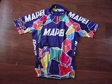 Brand New Team Mapei cycling Jersey Colnago