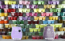 Scentsy Wax Bars  VARIOUS Scent 3.2 fl. oz.