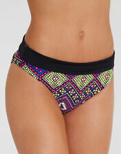 Freya Swim Womens Byzantine Classic Fold Brief