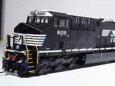 HO INTERMOUNTAIN #49717S-04 ES44AC NORFOLK SOUTHERN ROAD # 8115 SOUND NS