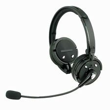 Foldable Wireless Bluetooth Headphone Noise Canceling Headsets With Mic For PS3