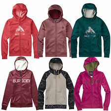 Burton Scoop Hoody Hoodie Women's Jacket Casual Jacket Hooded Jacket Zip Jacket