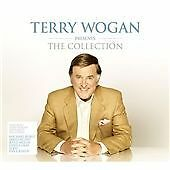 Sir Terry Wogan The Collection 2 x CD Album Classic Tracks Best Of Greatest Hits