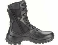 Bates Delta-9 GORE-TEX Black Waterproof Zip Sided Tactical Law Enforcement Ar...