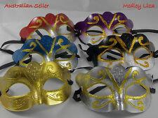 Venetian Eye Mask Masquerade Face Glitter with High Details Party/Halloween