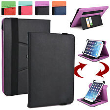 Universal 7 7.9 8 inch Tablet Rotation Folio Case Cover with Stand by KroO