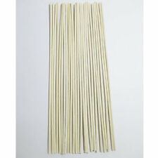 "10""Rattan Reed Diffuser Replacement Stick Oil Natural DIY Wedding Inn Wholesale"