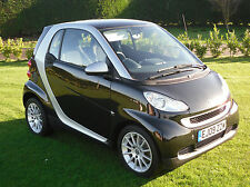 SMART FORTWO PASSION MHD AUTO COUPE 1.0 ( 71bhp )