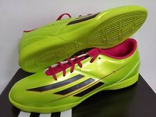 ADIDAS F5 INDOOR COURT  FOOTBALL SOCCER SHOES