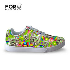 Fashion Cat Men Trainer Casual shoes Running Sport Skateboard Sneakers Athletic