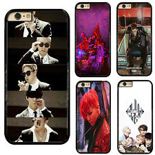 K-POP NEW YG BIGBANG - MADE BIGBANG M A D E GD TOP TaeYang Phone Case iPhone LG