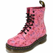 9111I anfibi donna DR. MARTENS scarpe boots shoes women