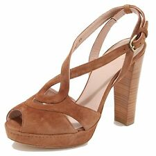 5550M sandali donna STUART WEITZMAN loopon scarpe women heels sandals shoes