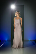 TheDressOutlet Sweetheart Neckline Bridesmaid Dress Plus Size Formal Prom Gown